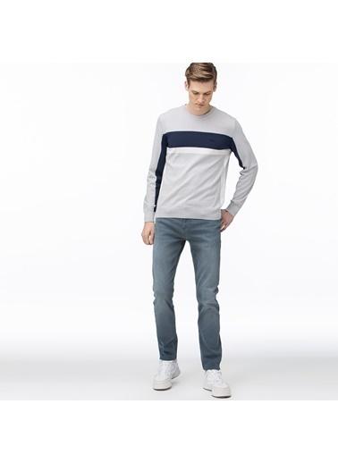 Lacoste Erkek Slim Fit Pantolon HH0011.11G Gri